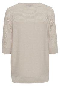Fransa - ZUCOT  - T-shirts print - tile sand - 6