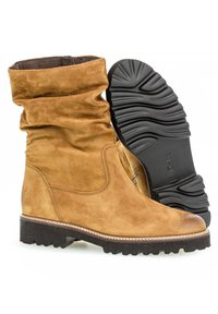 Gabor - Classic ankle boots - braun - 2