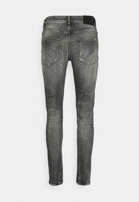 Tigha - BILLY THE KID  - Jeans slim fit - dark grey - 1