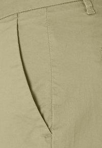 CLOSED - JACK - Chinos - green bark - 6