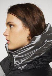 Persona by Marina Rinaldi - PAPIRO - Down jacket - black - 3