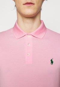 Polo Ralph Lauren - SLIM FIT - Polo - carmel pink - 5