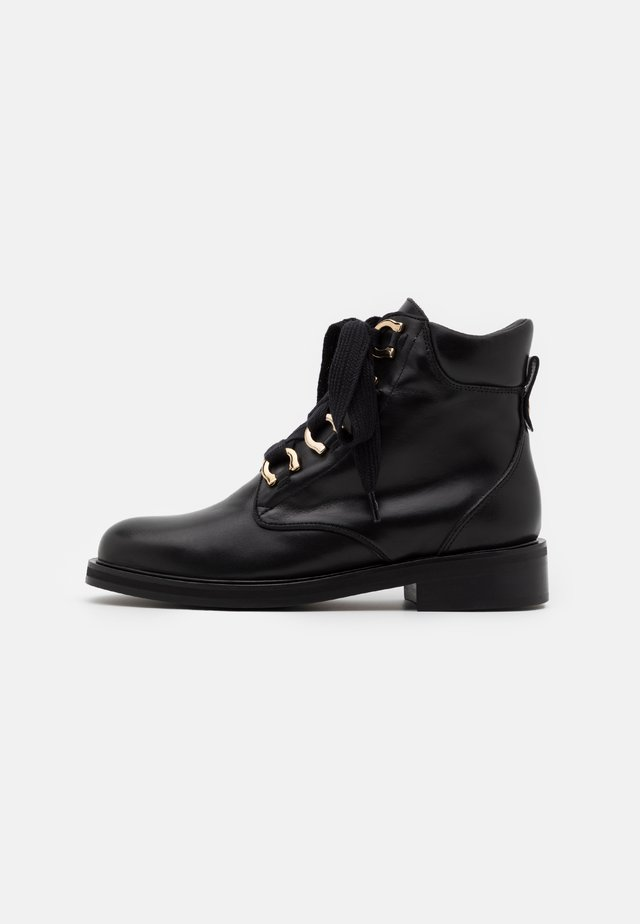 ARAMIS - Ankle Boot - noir