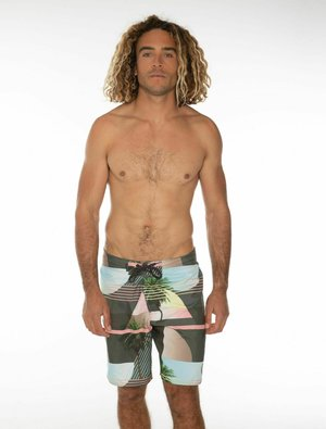 Swimming shorts - spruce