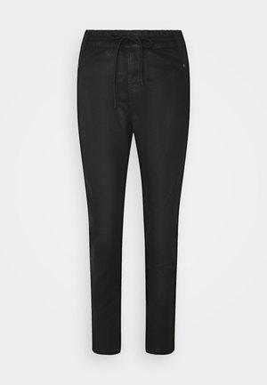 D-KRAILEY-SP-NE JOGGJEANS - Pantaloni - black