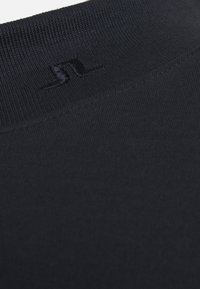 J.LINDEBERG - ACE MOCK NECK - T-shirt basic - navy - 2