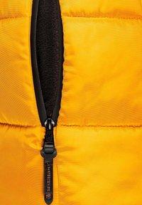 Marikoo - MOONSHINE - Winter coat - yellow - 3