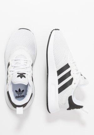 X_PLR - Sneakers - footwear white/clear black