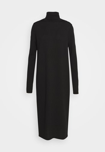 JOSEPPA - Jumper dress - schwarz