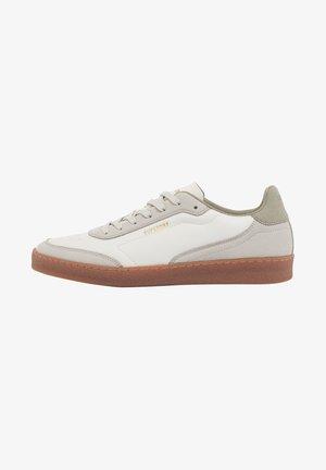 Sneakers laag - vintage white