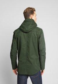 Petrol Industries - Summer jacket - green stone - 2
