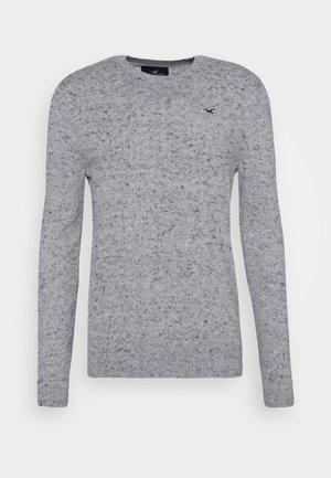 CORE CREW - Jumper - light grey