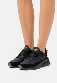 Diesel - S-SERENDIPITY LC W - Trainers - black - 0