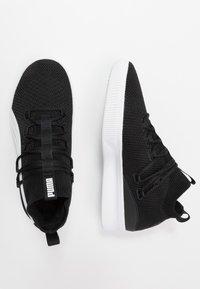 Puma - CLYDE COURT CORE - Basketball shoes - black - 1