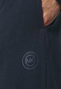 Michael Kors - PEACHED PANT - Pyžamový spodní díl - midnight - 4