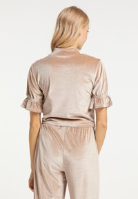 myMo at night - Blouse - beige - 2