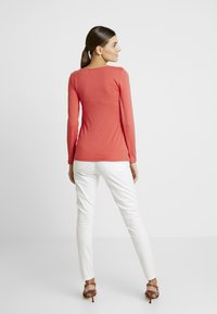bellybutton - HOSE - Jeansy Slim Fit - bright white - 2