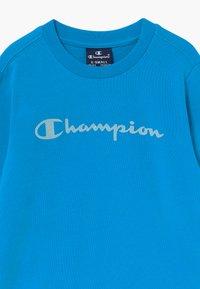 Champion - LEGACY AMERICAN CLASSICS CREWNECK UNISEX - Sweater - blue - 3