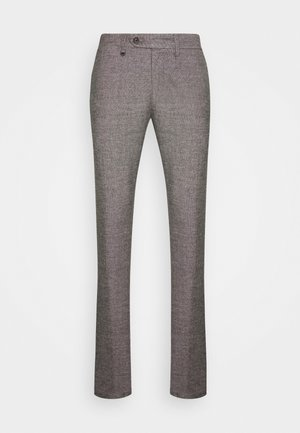 PANT BRYAN - Trousers - medium grey