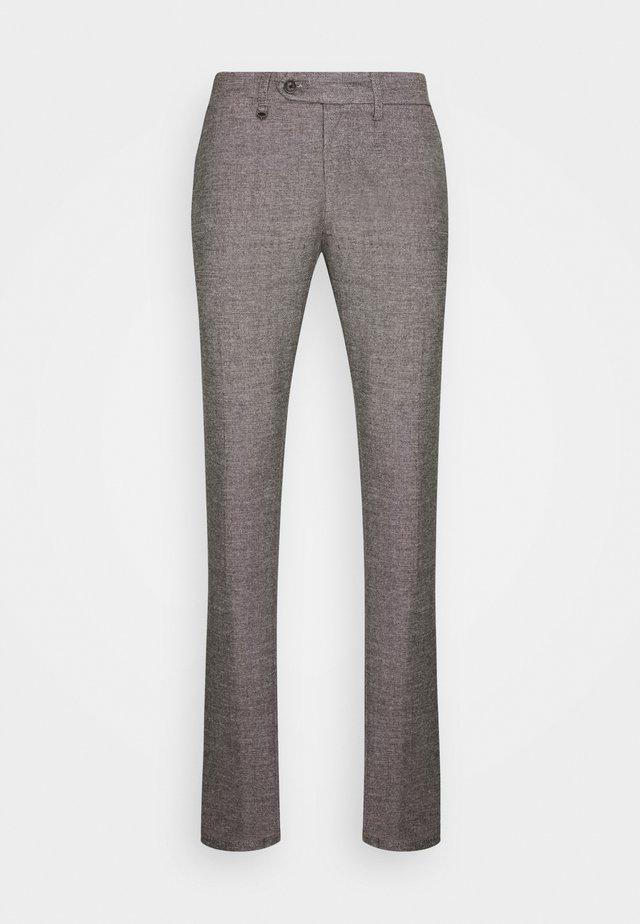 PANT BRYAN - Bukse - medium grey