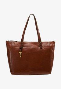 Fossil - RACHEL - Handbag - medium brown - 5