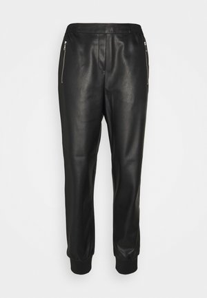 JOGGERS - Trousers - black