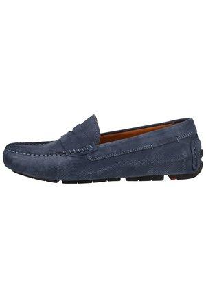 LLOYD MOKASSIN - Moccasins - jeans 28