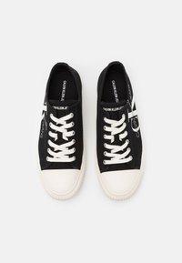 Calvin Klein Jeans - IDOL - Zapatillas - black - 3