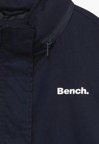 Bench - SERENA - Lehká bunda - navy - 4