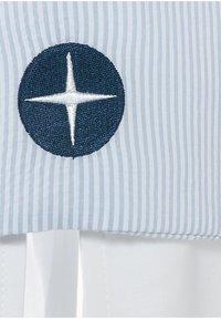 Nordic coast company - BETTHIMMEL PREMIUM ATMUNGSAKTIV - Other - blue - 2