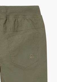 Benetton - Trousers - green - 3