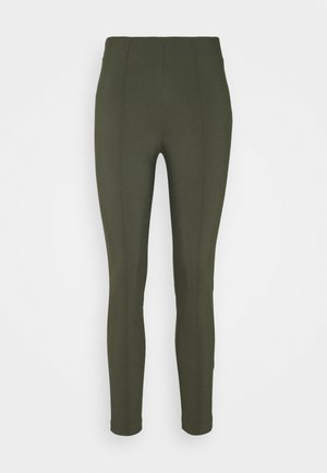 VIMARIKKA - Leggings - forest night