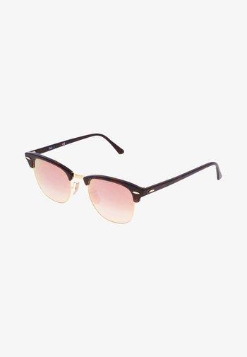 0RB3016 CLUBMASTER - Gafas de sol - havana