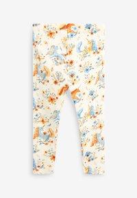 Next - Leggings - Trousers - off white - 1