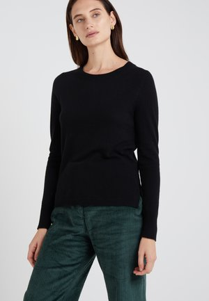LAYLA CREW - Jumper - black