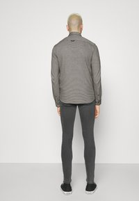 Calvin Klein Tailored - SLIM FIT - Shirt - black - 2