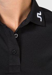 J.LINDEBERG - TOUR TECH - Sports shirt - black - 3