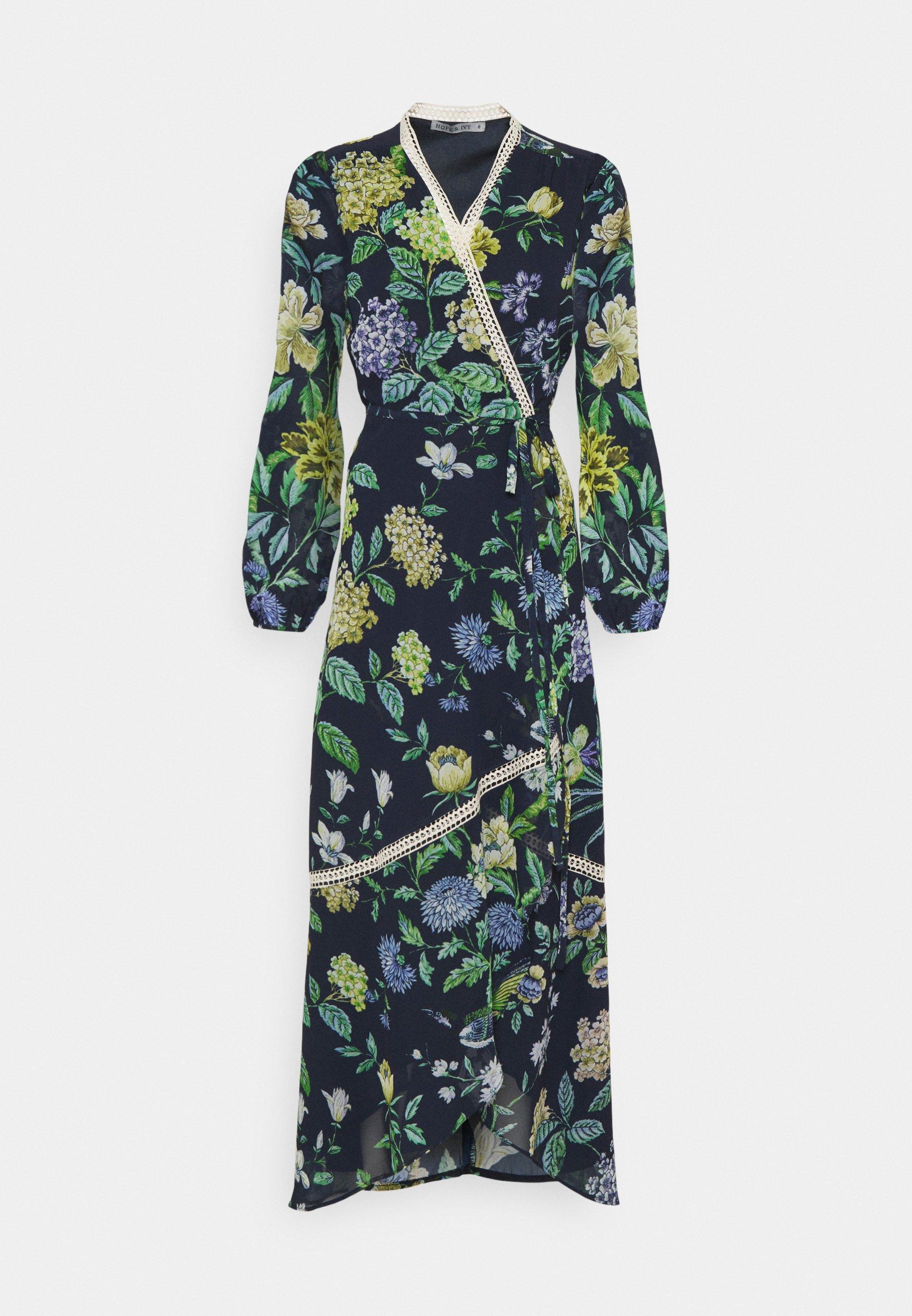 Women IRIS - Day dress