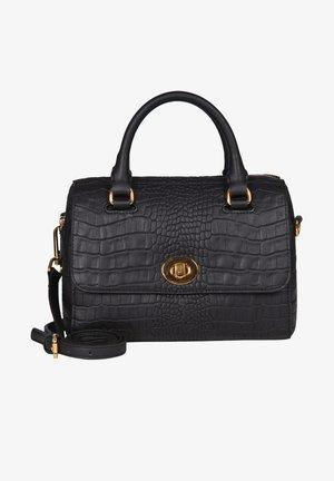 Handväska - schwarz