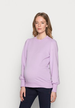 MLKARLI - Sweatshirts - dewberry