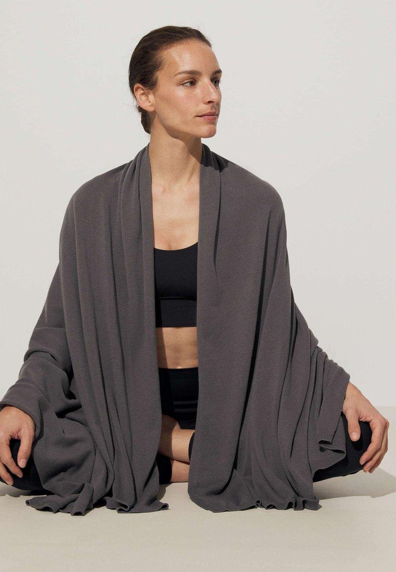 OYSHO - Fitness / Yoga - dark grey