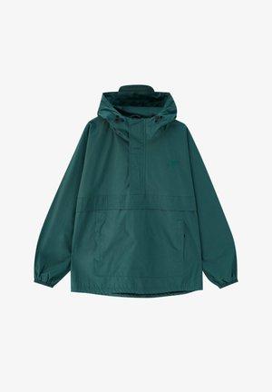 Windbreaker - green