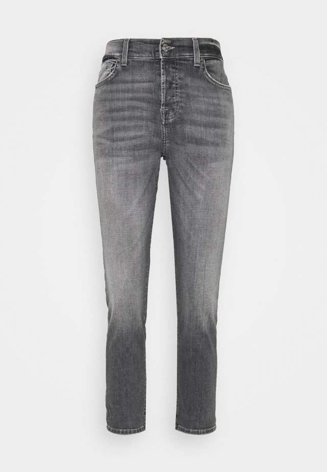 ASHER SOHO  - Jeans Slim Fit - grey