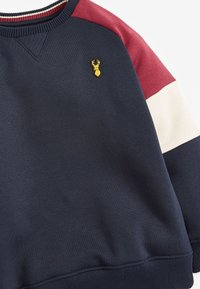 Next - Sweatshirt - dark blue