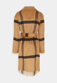 comma - Classic coat - brown - 1