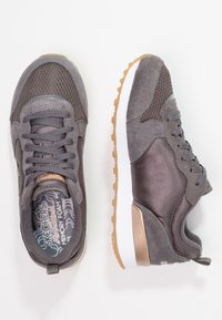 Skechers Sport - OG 85 - Zapatillas - charcoal/rose gold