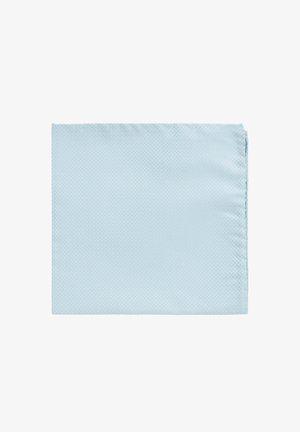 Taskuliina - light blue
