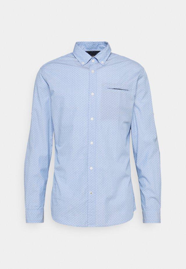 JJETHOMAS DETAIL - Overhemd - cashmere blue