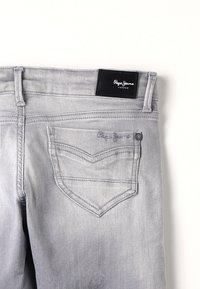 Pepe Jeans - PIXLETTE - Jeans Skinny Fit - grey denim - 2