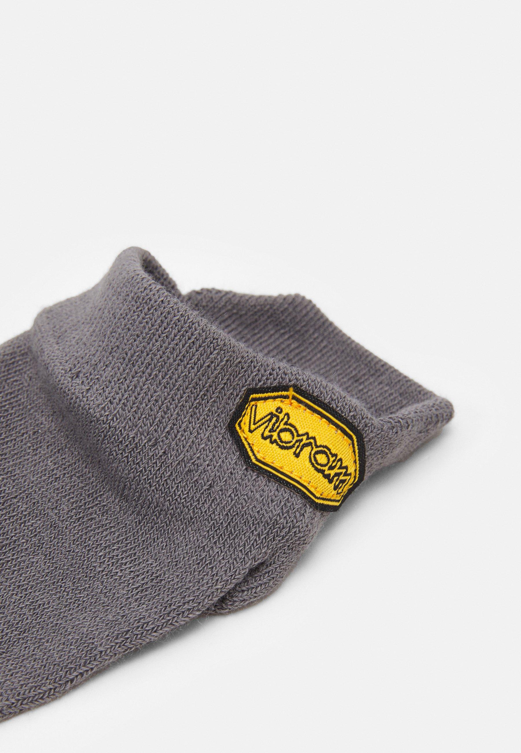 Femme NO SHOW MIXED COLOURS 3PACK - Chaussettes de sport